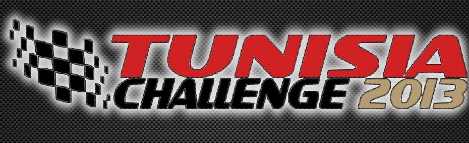Evènement TUNISIA CHALLENGE 2013 – Manche 1