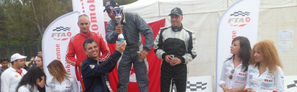Tunisia Challenge 2013 – Manche 2 le 28/04/2013 & Stage de pilotage Formula Predator's