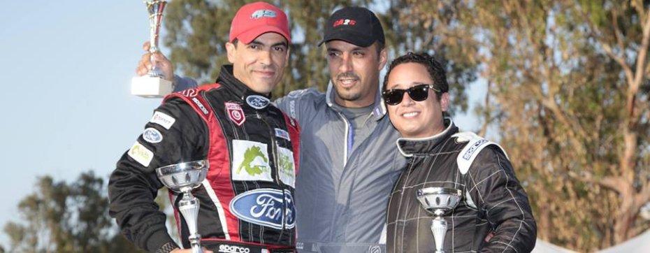 Tunisia Challenge 2013 – Manche 3 le 9 juin 2013