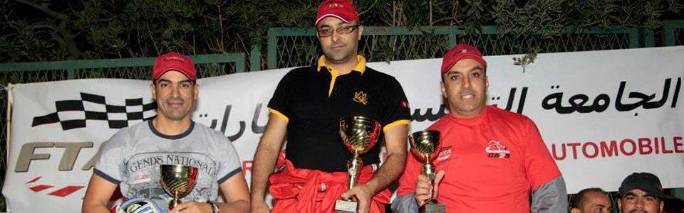 Résumé de la Finale du championnat Tunisia Challenge 2013 le 23/11/2013