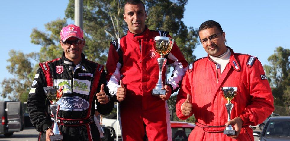 Résumé de Tunisia Challenge 2014 – Manche 3