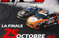 La Finale : Championnat National de Drift