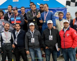 Photos : Tunisia Kart Trophy 2016 – Manche 1