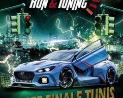 Super Finale – ATB Tunisia Run & Tuning 2016