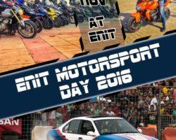 ENIT Motorsport Day 2016