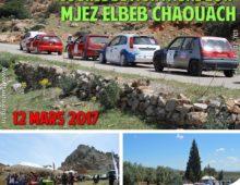 Manche 1 : Championnat National de Course de Montagne