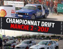 Manche 2 – Championnat Drift Tunisie 2017