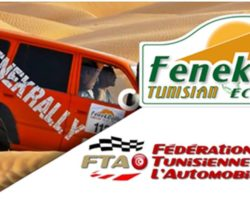 FENEK RALLY Tunisian Eco Race