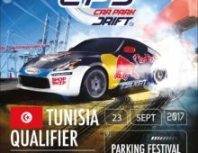 Red Bull Car Park Drift 2017 – Tunisia