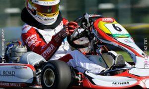 Manche 5 – Tunisia Kart Trophy 2017
