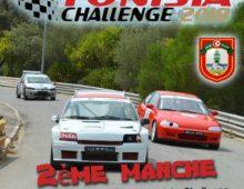 Manche 2 – Shell Helix Drift Championship
