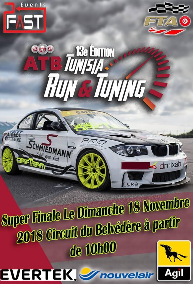 Super Finale – ATB Tunisia Run & Tuning