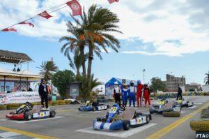 Manche 4&5 – Tunisia Kart Trophy 2019